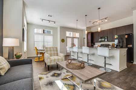 Houston  apartment HOU-762