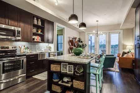Dallas  apartment DAL-768