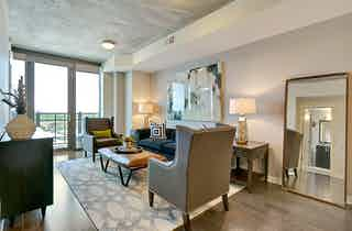 Dallas  apartment DAL-784