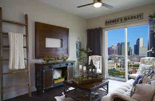 Dallas  apartment DAL-799