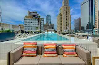 Dallas  apartment DAL-800
