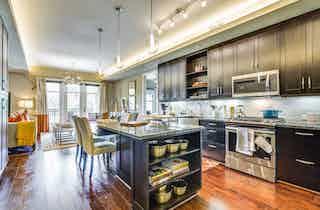 Houston  apartment HOU-801