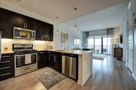 Houston  apartment HOU-804