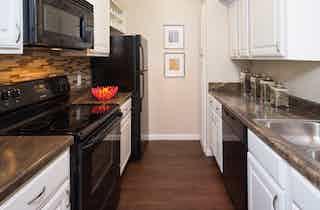 Dallas  apartment DAL-809