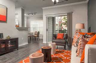 Dallas  apartment DAL-812