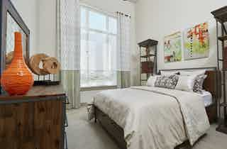 Dallas  apartment DAL-814