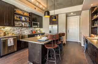 Dallas  apartment DAL-822