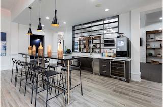 Houston  apartment HOU-823