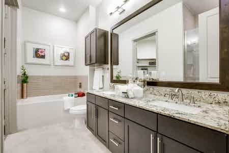 Houston  apartment HOU-824