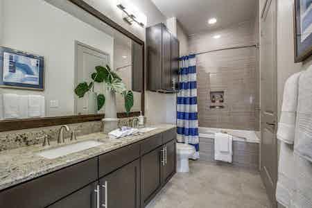 Houston  apartment HOU-825