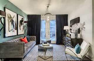 Dallas  apartment DAL-826