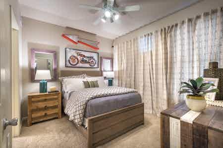 Dallas  apartment DAL-830