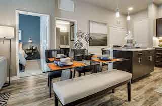 Dallas  apartment DAL-834
