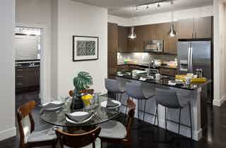 Dallas  apartment DAL-837