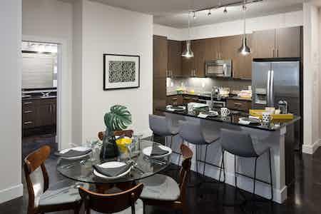 Dallas  apartment DAL-837
