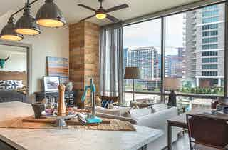 Dallas  apartment DAL-844