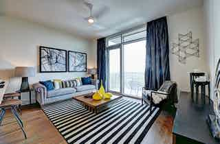 Houston  apartment HOU-884