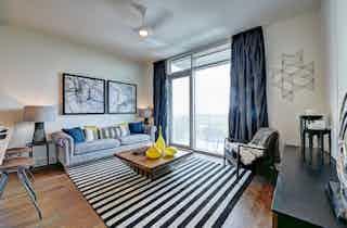 Houston  apartment HOU-884