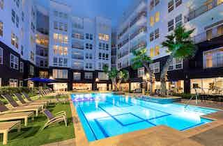 Houston  apartment HOU-890