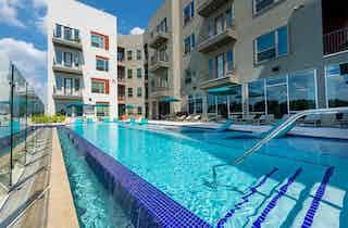 Houston  apartment HOU-893
