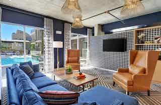 Houston  apartment HOU-894