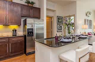 Houston  apartment HOU-9