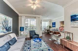 Houston  apartment HOU-926