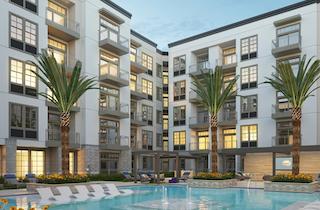 Houston  apartment HOU-928