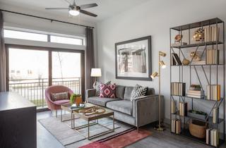 Houston  apartment HOU-929