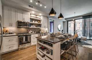 Dallas  apartment DAL-970