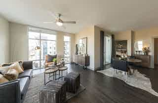 Dallas  apartment DAL-989